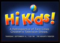 Hi Kids! Classic Retrospective DVD!