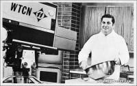 Chef Hank Meadows
