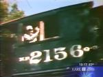 Casey's train
